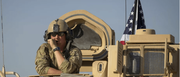 Tentara AS Tembak Mati Warga Sipil Suriah Dekat Ladang Minyak di Deir Ezzor