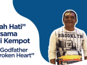 Yusuf Muhammad: Selamat Jalan Didi Kempot, The GodFather Of Broken Heart