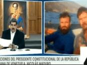 Venezuela Tangkap Tentara AS yang Mengaku Ditugaskan Culik MaduroVenezuela Tangkap Tentara AS yang Mengaku Ditugaskan Culik Maduro