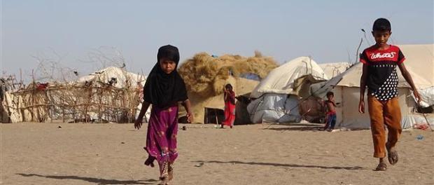 Saudi Bombardir Yaman Ditengah Pandemi Corona