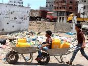 Wabah Virus Corona Terus Merenggut Nyawa Warga Yaman