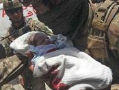 KEJI! Militan Serbu RS Bersalin di Kabul, Tewaskan Bayi dan Ibu MerekaKEJI! Militan Serbu RS Bersalin di Kabul, Tewaskan Bayi dan Ibu Mereka