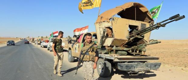 Irak Tingkatkan Operasi Kontra-Terorisme Ditengah Peringatan Kolaborasi AS-ISIS