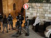 Bertemu Mufti Al-Azhar, Pimpinan Hamas Bahas Yahudisasi Israel atas Yerusalem