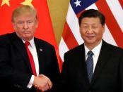 China Desak AS Bayar Utang 2 Miliar Dolar ke PBB