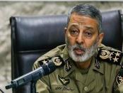 Komandan Militer: Tentara Iran akan Terima Peralatan Militer Canggih Terbaru