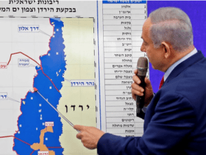 Otoritas Palestina Didesak Tetapkan Strategi Baru Lawan Aneksasi Israel