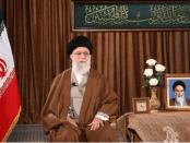 Khamanei: Hanya Imam Khomeini yang Bisa Permalukan Para Pemimpin AS