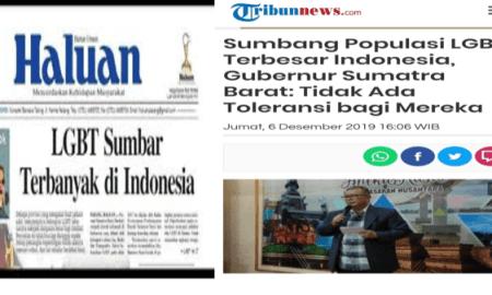 Minta Injil Berbahasa Minang Dihapus, Denny Siregar Semprot Gubernur Sumbar Kader PKS