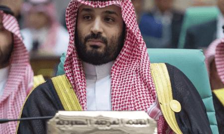 Harian Israel: Arab Saudi 1 dari 3 Negara Arab Pendukung Aneksasi