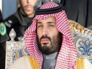 Keluarga Kerajaan Dihukum Karena Kebrutalan Mohammed bin Salman