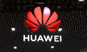 Huawei China Tumbangkan Amerika