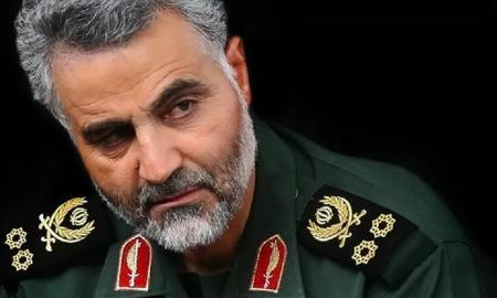 Iran Akan Eksekusi Agen CIA dan Mossad yang Informasikan Keberadaan Soleimani