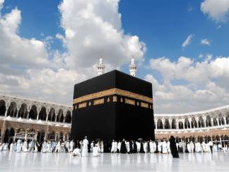 Financial Times: Saudi Pertimbangkan Pembatalan Musim Haji Tahun ini