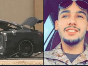 Kecelakaan Parah Pangeran Saudi, MbS Diduga Otak Dibalik Upaya Pembunuhan