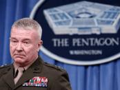 Curhatan Jenderal AS: Iran Usir Pasukan Kami dari Timteng