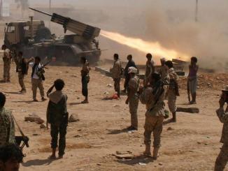 Komandan Pasukan Houthi Tewas di Taiz, Barat Yaman