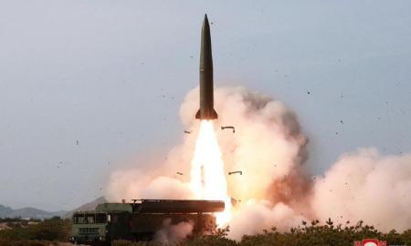 Rusia Tanggapi Latihan NATO dengan Peluncuran Rudal Besar-besaran