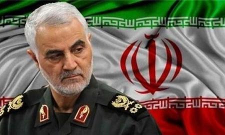 Iran Serius Lanjutkan Proses Hukum Kasus Pembunuhan Jenderal Soleimani
