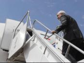 Dari Turki, Menlu Iran Bertolak ke Rusia