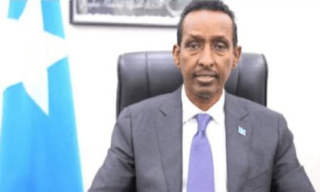 Diajak UEA Gabung Perangi Yaman, Somalia: Ini Tawaran Konyol
