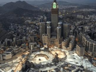 Saudi Putuskan Gelar Ibadah Haji dalam Jumlah Terbatas