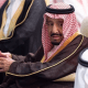GEMPAR! Saudari Raja Salman Positif Corona, Virus Menyebar di Kerajaan Saudi