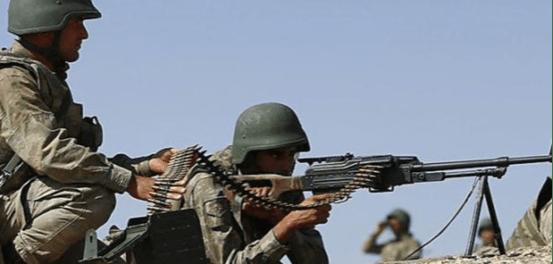 PKK: Lebih dari 20 Pasukan Turki Tewas di Irak Utara