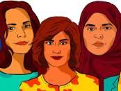 Amnesty Internasional Kembali Desak Saudi Bebaskan Aktivis Perempuan