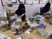 PBB: Ekonomi Yaman Terjun Bebas