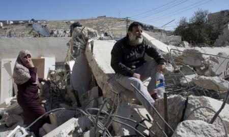 OCHA: Penghancuran Israel atas Bangunan Palestina di Tepi Barat Melonjak 250% dalam 2 Minggu