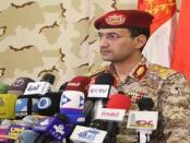 Yaman: Arab Saudi Lancarkan 205 Serangan Udara dalam Seminggu