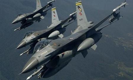 Korban Sipil Mulai Berjatuhan Akibat Operasi Turki di Irak