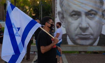 Heboh! Jelang Aneksasi, Netanyahu Umumkan Kerjasama Resmi Pertama Israel-UEAHeboh! Jelang Aneksasi, Netanyahu Umumkan Kerjasama Resmi Pertama Israel-UEA