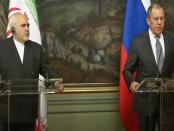 Zarif ke Moscow Sampaikan Pesan Penting untuk Putin