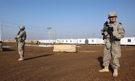 3 Roket Hantam Pangkalan Tempat Pasukan AS di Irak