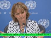Pelapor Khusus PBB Kecam AS atas Pembunuhan Soleimani