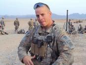 Kena Gangguan Mental, Veteran Perang AS Bunuh Diri di Depan Sang Istri