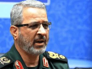 Komandan Senior IRGC: Israel Gagal di Semua Arena Pertempuran