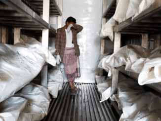 Huffington Post: Bencana Corona di Yaman Ulah Saudi dan Amerika