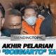 Bareskrim Beberkan Kronologi Lengkap Penangkapan Sang Buron Djoko Tjandra