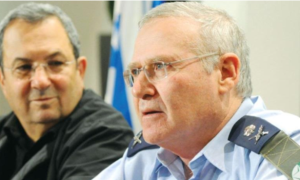 Mantan Pejabat Tinggi IDF: Israel dalam Kondisi Seperti Perang 1973