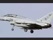 Jet Tempur Inggris Kawal Pesawat Pembom Rusia