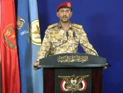 Yaman Permalukan Wajah Saudi, Serangan Kami ke Riyadh dengan Akurasi Tinggi