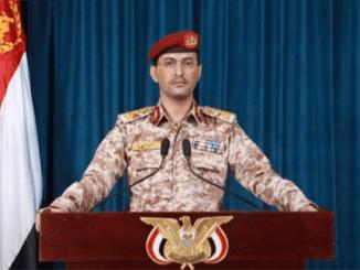 Yaman Umumkan Operasi Militer Besar Targetkan Obyek Vital Saudi