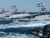 Iran Miliki Kota Rudal Bawah Tanah di Sepanjang Pantai Selatan