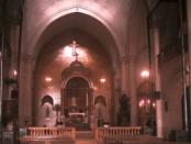 Katedral Abad 19 Kembali Dibuka di Aleppo Setelah Rusak Akibat Perang Suriah