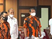 BNPT Tak Mau Ideologi Selain Pancasila Kuasai Ruang Publik