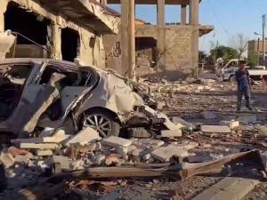 Ledakan Bom Mobil di Suriah Tewaskan 7 Orang dan Lukai 85 Lainnya