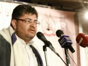 Houthi: Tak Ada Perdamaian di Yaman Seperti Klaim Koalisi Saudi